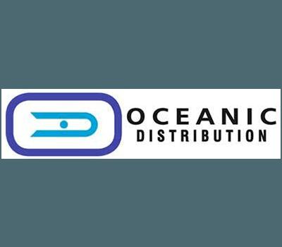 Oceanic Distribution