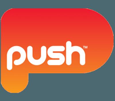 SMARTHOMEWORKS - smarthome home automation Sydney - Push logo