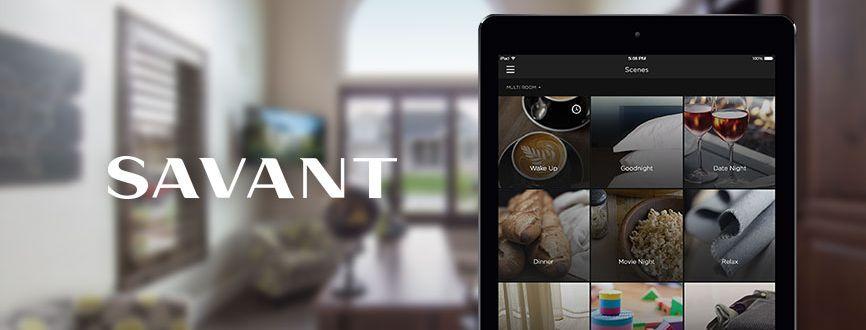 SMARTHOMEWORKS - smarthome home automation Sydney - Savant