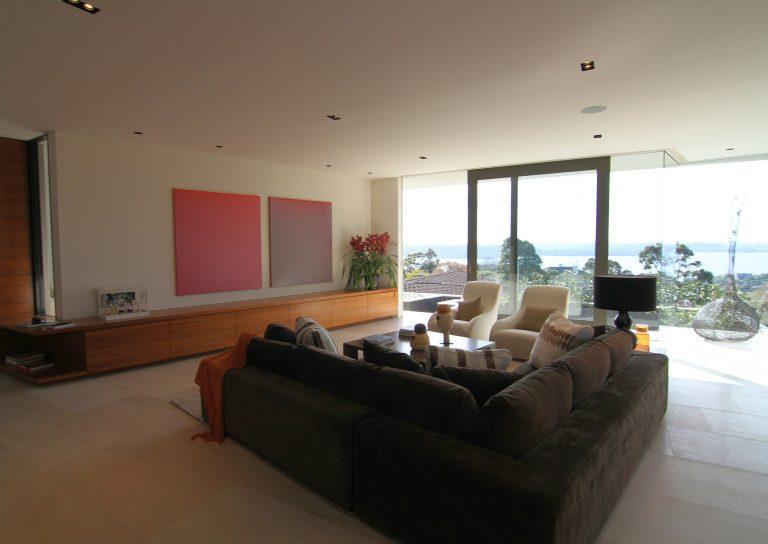 SMARTHOMEWORKS - smart home installation