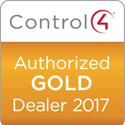 Smarthomeworks is an authorized gold dealer for Control 4 home automation systems to control lighting in smarthomes