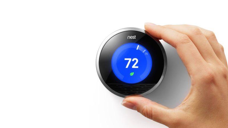 Benefits of Smart Thermostat - SMARTHOMEWORKS