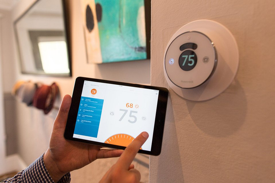 THE 5 TYPES OF SMART THERMOSTAT TO SIMPLIFY YOUR LIFE
