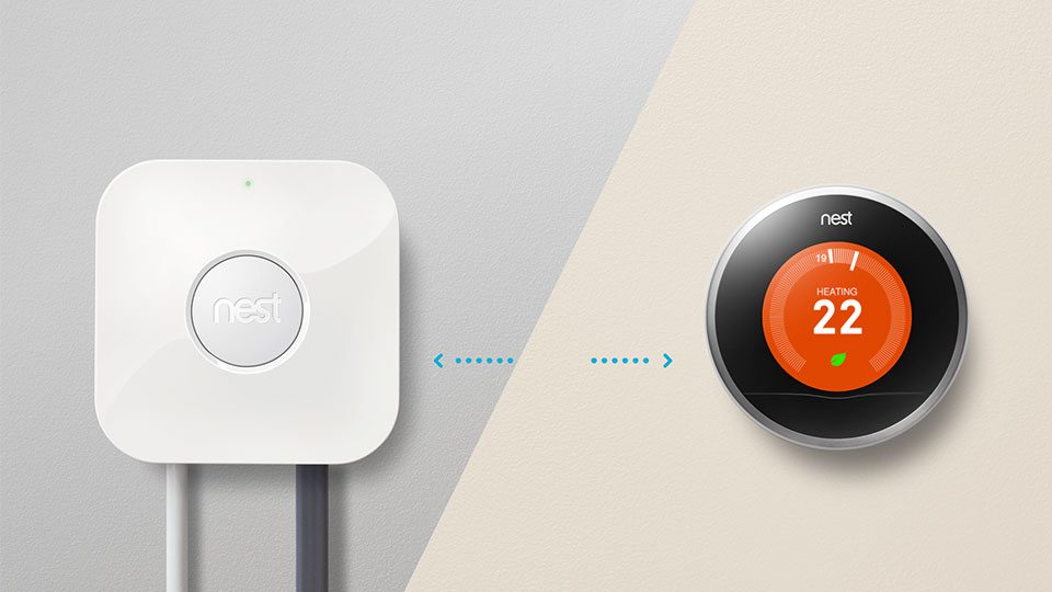 The 5 Types Of Smart Thermostats To Simplify Your Life