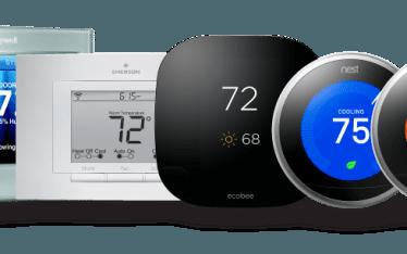 SMARTHOMEWORKS - Wireless Smart Thermostat
