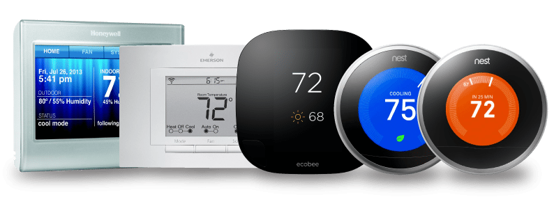 wireless smart thermostat 5 reasons why it s a worthwhile investment. Black Bedroom Furniture Sets. Home Design Ideas