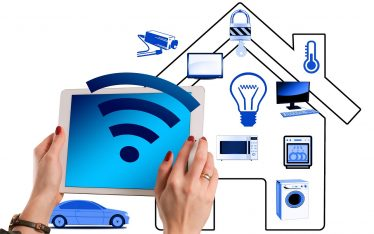 Home Automation Network- SMARTHOMEWORKS