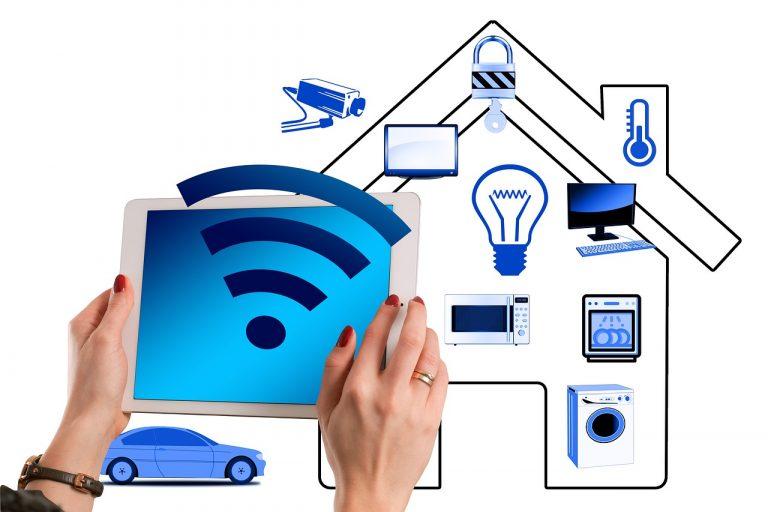 Home Automation Network- SMARTHOMEWORKS