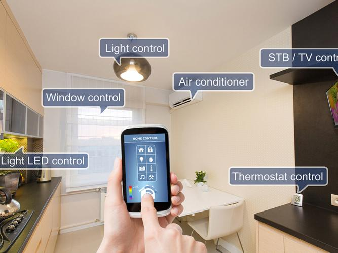 Home Automation