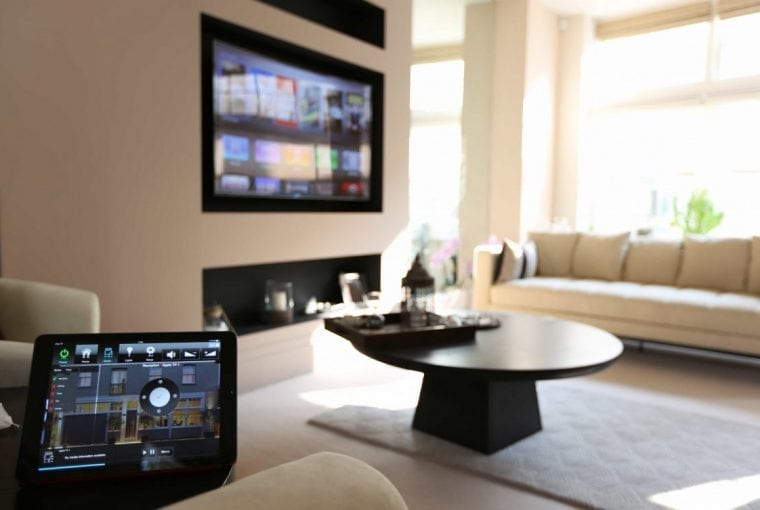 Home Automation Design - SMARTHOMEWORKS