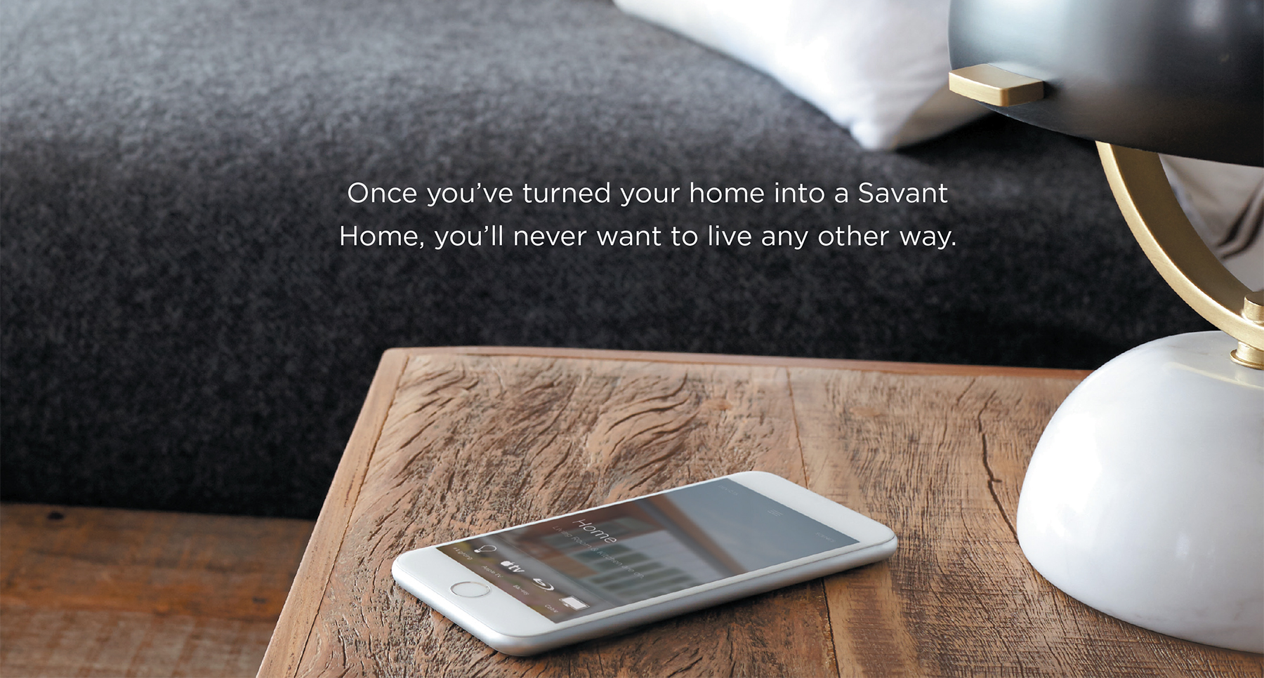 Savant Home Automation - SMARTHOMEWORKS