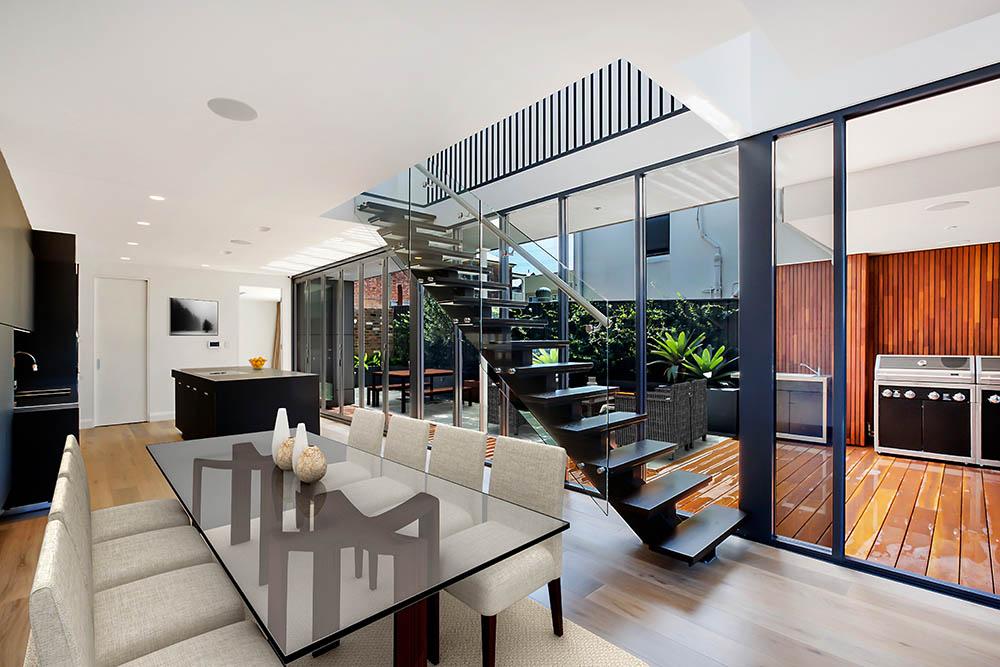 Smart Home Automation - SMARTHOMEWORKS