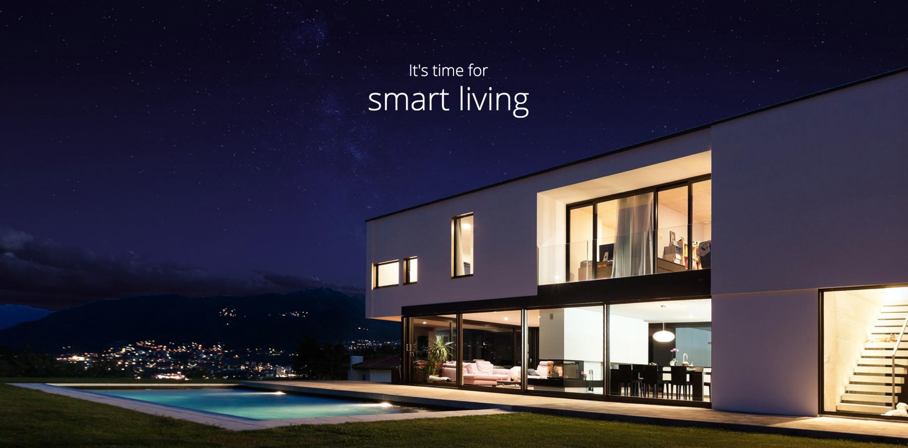 Fibaro - Smart living - Smarthomeworks