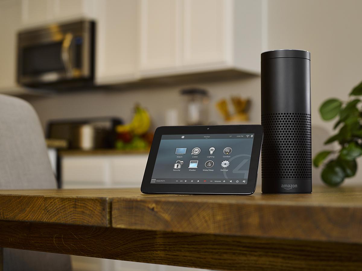 C4 - Home Automation - SMARTHOMEWORKS