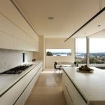 "alt=""SMARTHOMEWORKS - smarthome home automation Sydney - marble themed kitchen"""