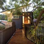 "alt=""SMARTHOMEWORKS - smarthome home automation Sydney - house with bridge"""