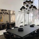 smart home lighting installation